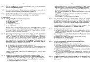 - 3 - Art. 7 Über die Aufnahme von Orts- und ... - EVP Thurgau