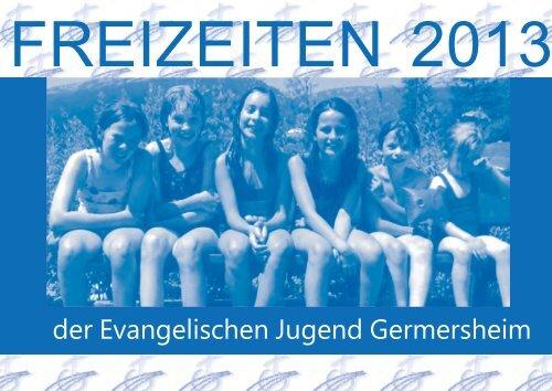 Flyerdownload - Evangelische Kirche der Pfalz