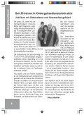 Gemeindebrief Winter 2011 - Evangelische Kirche der Pfalz - Seite 6