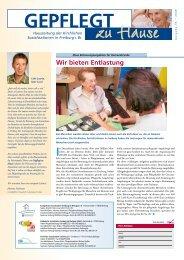Ansicht / Download der Ausgabe 5/2008 inkl. Beilage (PDF, 1,4MB)