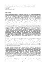 pdf (96 KB) - Evangelisch-Theologische Fakultät