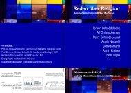 Faltblatt zur Veranstaltung (pdf, 288 kb) - Evangelisch-Theologische ...