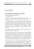 """""""Aktuelle Wahrnehmung und Informationsfehler im ... - EVU e.V. - Page 3"""