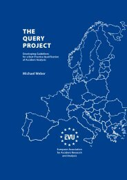 THE QUERY PROJECT - European Commission - Europa