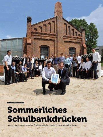 Artikel (PDF, 242,6 KB) - EVUR - TU Berlin