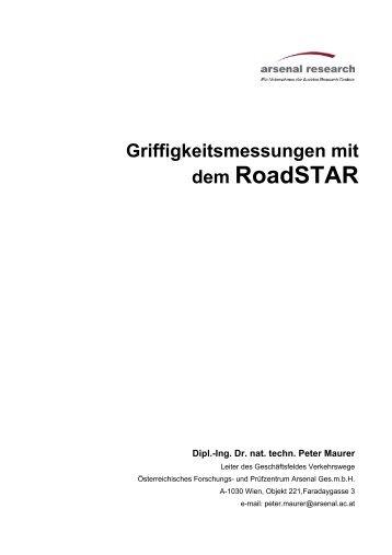 Griffigkeitsmessung.pdf - EVU e.V.
