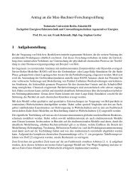 Beschreibung (PDF, 51,8 KB) - EVUR