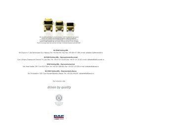 download brosura - EVW Holding