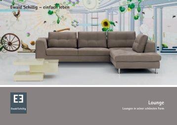 Lounge - Ewald Schillig