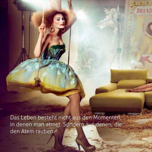 Das Leben besteht nicht aus den Momenten, in ... - Ewald Schillig