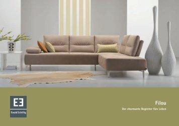 ewald schillig cube a brosch re als pdf download. Black Bedroom Furniture Sets. Home Design Ideas