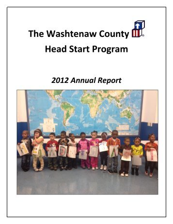 analysis of the head start program The first randomized trial of head start in the program's history found some   subgroups of sample members for our analysis are based on indicators of.