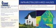 infrarotbilder ihres hauses - Energie- und Wasserversorgung Bünde ...