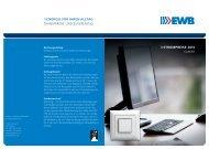 Download Broschüre Expert - Wasser- und Elektrizitätswerk der ...