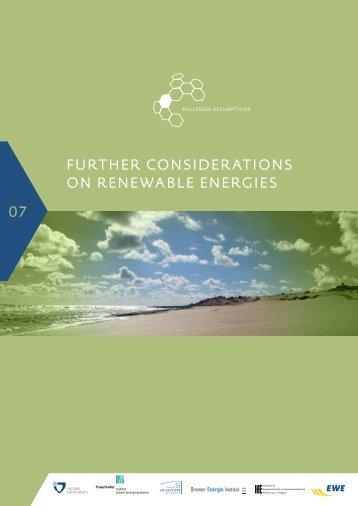 pdf986 kB Renewable energies weiter - EWE AG