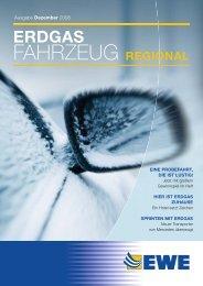 FAHRZEUG REGIONAL - EWE AG