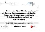 Anlage 2 - Vortrag Karin Böllert - EWFT