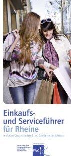 Einkaufs - Rheine - Seite 2