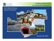 January 2013 - East-West Gateway Coordinating Council