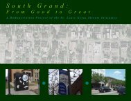 South Grand - East-West Gateway Coordinating Council