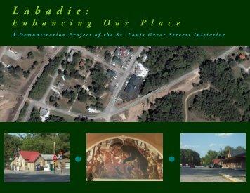Labadie Bay City >> Labadie Magazines