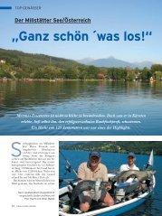 """""""Ganz schön ´was los!"""" - A.S.O."""