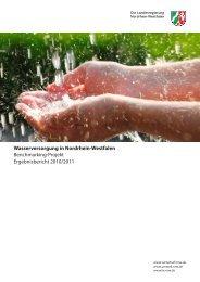 Abschlussbericht 2010/2011 - EWR GmbH