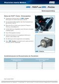 Bedienungsanleitung Trifix© und ProLine - EWS - Seite 2