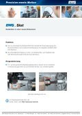 Precision meets Motion - EWS - Seite 2