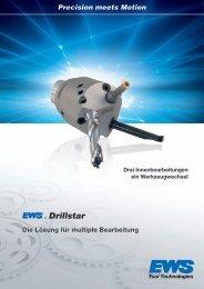 Flyer EWS-Drillstar