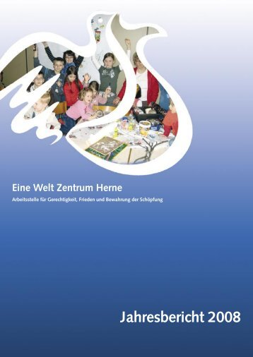 EWZ-Bericht 08 End 2 - Eine Welt Zentrum Herne