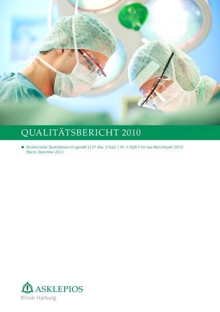Asklepios Klinik Harburg, Hamburg (PDF, 1,9 MB