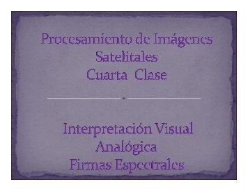 clase teórica nro. 4
