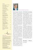 Informationen Nr. 135 - 1/2013 (PDF, 5.79 MB) - Evangelische ... - Page 2