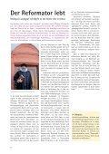 Informationen Nr. 135 - 1/2013 (PDF, 5.79 MB) - Evangelische ... - Page 6