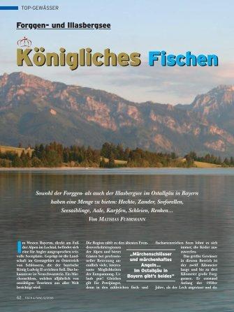 Königliches Fischen Königliches Fischen - A.S.O.
