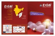 Educational Institutions - Excel Group Institutions