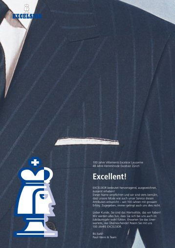 Anzug Und Veston