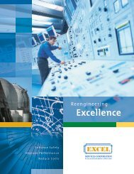 Excellence - Excel Services Corporation