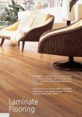Laminate Flooring - Page 4