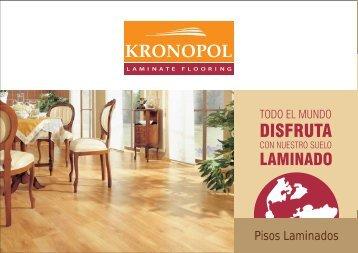 Kronopol - Exclusivas MV