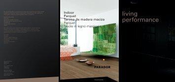 Catalogo Parquet y Tarima de madera maciza.pdf - Exclusivas MV