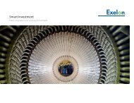 Smart Investment - Exelon Corporation