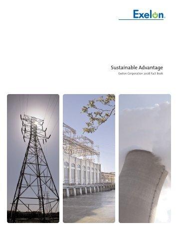 Exelon sustainability