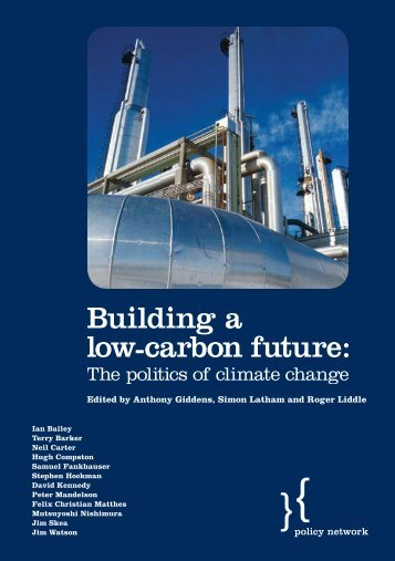 Building a low carbon future - University of Exeter