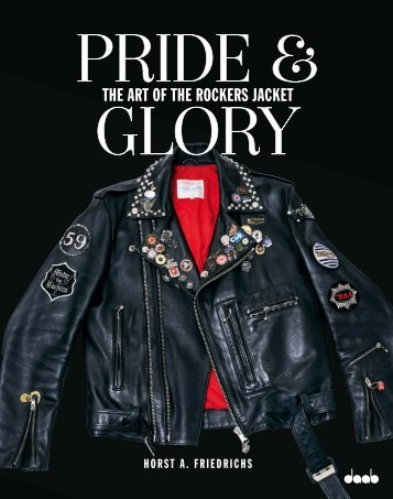 THE ART OF THE ROCKERS JACKET - exhibitions international