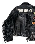 THE ART OF THE ROCKERS JACKET - exhibitions international - Page 4