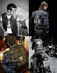 THE ART OF THE ROCKERS JACKET - exhibitions international - Page 6