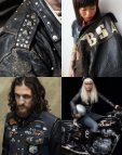THE ART OF THE ROCKERS JACKET - exhibitions international - Page 7