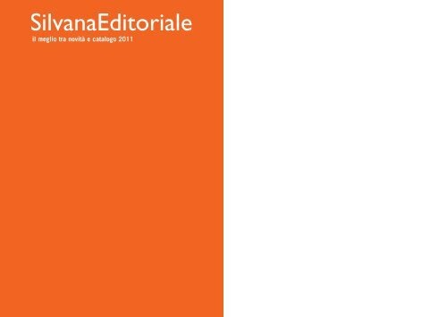 SilvanaEditoriale - exhibitions international